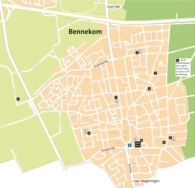Open Ateliers in Bennekom op 28 en 29 mei 2106