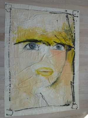 Herinnering - Elly Slingenberg