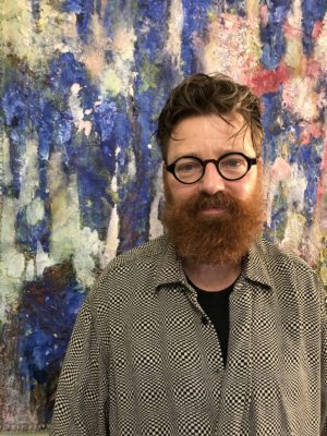 Daniel Tavenier, beeldhouwer