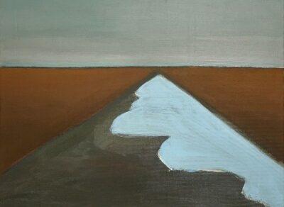 Schilderij van Janine Eshuis